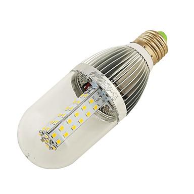 YouOKLight 10W 800-850 lm E26/E27 LED Λάμπες Καλαμπόκι T 54 leds SMD 2835 Διακοσμητικό Θερμό Λευκό Φυσικό Λευκό DC 12V