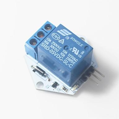 5V modul releu pentru Arduino (funcționează cu placi Arduino oficiale)