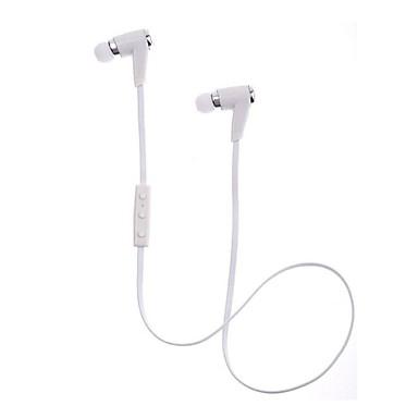 HV805 No ouvido Sem Fio Fones Plástico Esporte e Fitness Fone de ouvido Com controle de volume / Com Microfone / Isolamento de ruído Fone