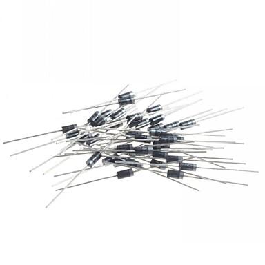 rektifayer diyodu 1N4007 (100pcs)