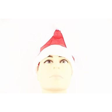 Weihnachten Weihnachtsmann-Hut