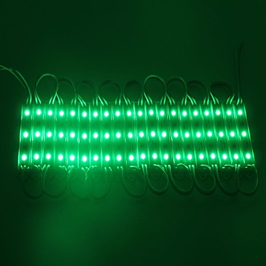 SMD 5050 1050 lm 12 V Wasserfest LED Chip Kunststoff 12 W