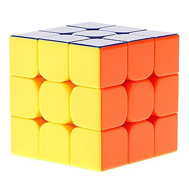 Zauberwürfel Glatte Geschwindigkeits-Würfel Puzzle-Würfel Spaß Klassisch Geschenk Fun & Whimsical Klassisch