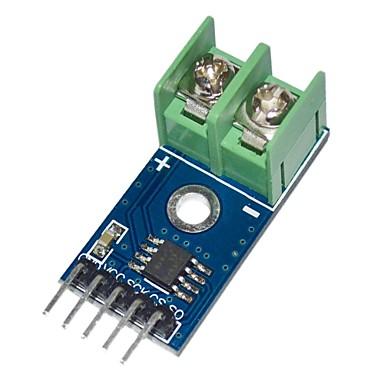 arduino için max6675 tipi k termokupl sıcaklık sensörü modülü