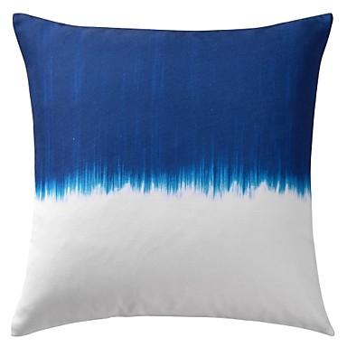 moderno poliéster ikat cobertura decorativa travesseiro