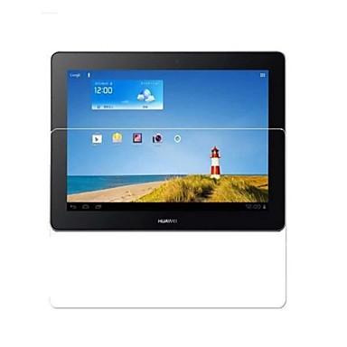 protetor de tela clara alta para Huawei MediaPad 10 elo 10.1