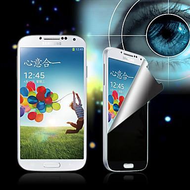 Προστατευτικό οθόνης για Samsung Galaxy S5 PET Προστατευτικό μπροστινής οθόνης Anti-Spy προσωπικών δεδομένων