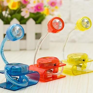 led ışık klip (rastgele renk)