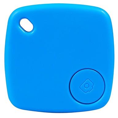 Bluetooth Tracker Muovi Zelfontspanner Sleutel Zoeker Pet Anti Lost Sleutel Zoeker Smart Anti-Lost Zelfontspannercontroller Anti verloren
