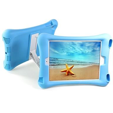 Silicone , Preto/Verde/Azul/Rosa/Laranja) - Design Especial -Para Maçã Air iPad