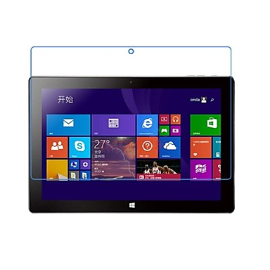 onda v102w 10.1 inç tablet koruyucu film için yüksek net ekran koruyucusu