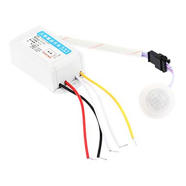 interruptor sensor infravermelho 220v