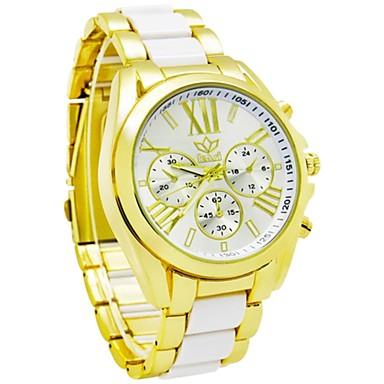 Masculino Relógio Elegante Quartzo Cronógrafo Lega Banda # 1 # 2 # 3 # 4 # 5