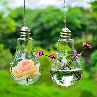 Yapay Çiçekler 1 şube minimalist tarzı Bitkiler Masaüstü Çiçeği
