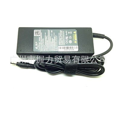 Dell 5460 v5460 5470 5560 5460d-2528s fa90pm111 yy20n yd9w için 19.5V 4.62a 90W AC laptop güç adaptörü şarj