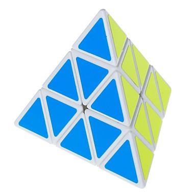Rubiks kubus Pyramid Alien 3*3*3 Soepele snelheid kubus Magische kubussen Puzzelkubus professioneel niveau Snelheid Nieuwjaar Kinderdag