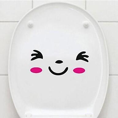 Bathtub Appliques Toilet / Bathtub / Shower Plastik Çok-fonksiyonlu / Çevre Dostu / Hediye
