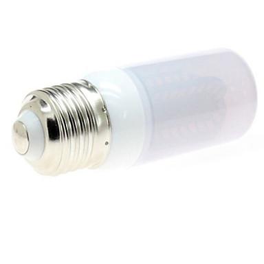 E26/E27 Lâmpadas Espiga T 56LED leds SMD 5050 Branco Quente Branco Frio 1200lm 2800-3500/6000-6500K AC 220-240V