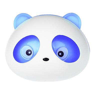 panda türü tarzı moda parfüm tuyere süsleme / hava spreyi (çift) (çeşitli renk)