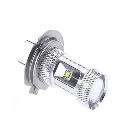 5W H4 Luz de Decoração 9LED leds LED de Alta Potência Branco Frio 500-600lm 2800-3500/6000-6500K DC 12 DC 24V