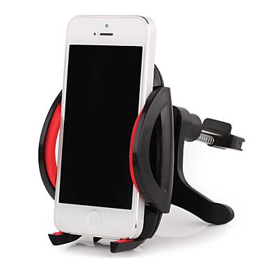 Araba Evrensel / Cep Telefonu Montaj Standı Tutucu Ayarlanabilir ayaklık Evrensel / Cep Telefonu Plastik Tutacak