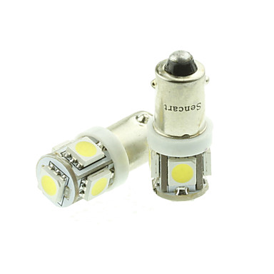 SO.K 차 전구 W 고성능 LED SMD 5050 70-90lm lm 헤드램프 For유니버셜