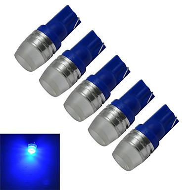 90lm lm T10 장식 조명 1 LED가 고성능 LED 블루 DC 12