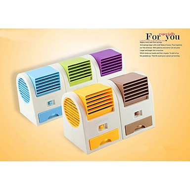 usb batteriebetriebene elektrische klimaanlage ventilator. Black Bedroom Furniture Sets. Home Design Ideas
