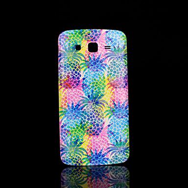 Για Samsung Galaxy Θήκη Με σχέδια tok Πίσω Κάλυμμα tok Φρούτα PC Samsung Grand 2