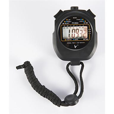 elektronische stopwatch Simer pc894 enkele zeug sf 2 5 sigit sisplay stopwatch stopwatch Simer sovement