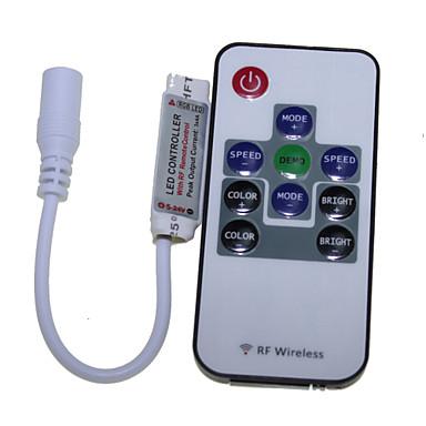 SENCART 2 M 120 5050 SMD RGB Knipbaar/Afstandsbediening/Dimbaar/Koppelbaar/Geschikt voor voertuigen/Zelfklevend 29 WFlexibele