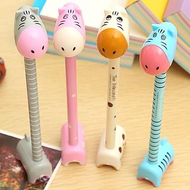 Schattig - Plastic - Balpennen