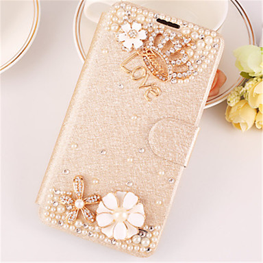 iPhone Per Con diamantini Glitterato Con iPhone 8 X magnetica sintetica 6 Resistente iPhone 8 supporto chiusura 8 Con Apple Plus iPhone Custodia 03488417 pelle iPhone Plus X per Integrale iPhone qdwBcP