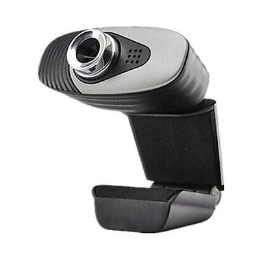 OEM - A871 - Webcam - 10 - 640 x 480 - Ενσωματωμένο μικρόφωνο/HD Βιντεοκλήσεις/Εύκαμπτο/Skype - Νεωτερισμός