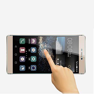 protector filme explosão borda redonda prova vidro temperado tela para Huawei p8 Lite