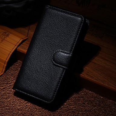 Για Θήκη Nokia Θήκες Καλύμματα Πορτοφόλι Θήκη καρτών με βάση στήριξης tok Συμπαγές Χρώμα Σκληρή για Nokia Nokia Lumia 930
