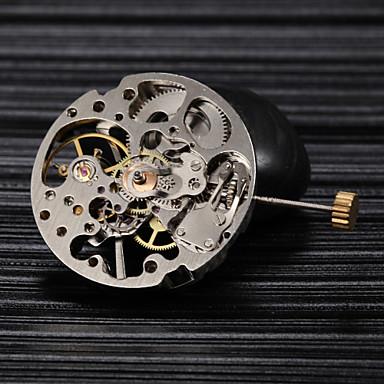 Heren Dames Horlogewijzerplaten Metaal 0.01 2.5 x 2.5 Horlogeaccessoires