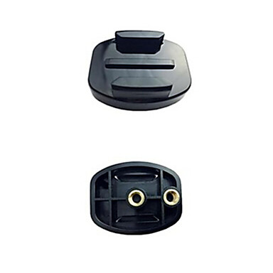 Accesorii Τριπόδι Βάση Υψηλή ποιότητα Για την Κάμερα Δράσης Gopro 5 Gopro 4 Gopro 3+ Gopro 2 Αθλητισμός DV Gopro 3/2/1 Πλαστική ύλη