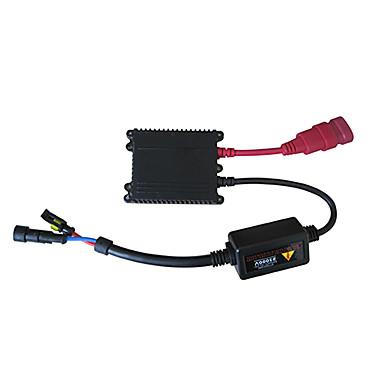 voordelige Autokoplampen-9003 / H10 / H13 SUV / ATV / Tractor Lampen 35 W 2800 lm Koplamp Voor