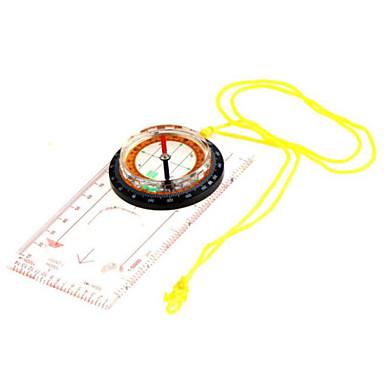 Πυξίδες Κατασκήνωση Για Υπαίθρια Χρήση Πολλαπλών λειτουργιών Βολικό Πλαστική ύλη τεμ