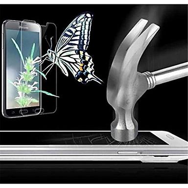 Protetor de Tela para Samsung Galaxy A5 Vidro Temperado Protetor de Tela Frontal Anti Impressão Digital