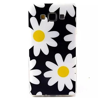 Για Samsung Galaxy Θήκη Με σχέδια tok Πίσω Κάλυμμα tok Λουλούδι TPU Samsung A7 / A5 / A3