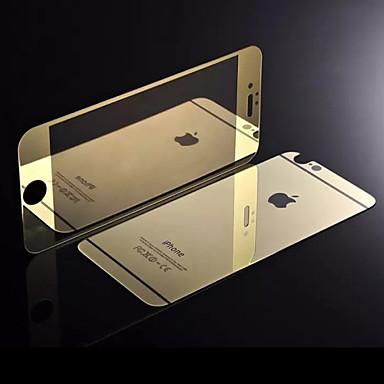 Προστατευτικό οθόνης Apple για iPhone 7 iPhone 6s iPhone 6 Σκληρυμένο Γυαλί 1 τμχ Προστατευτικό μπροστινής οθόνης Έκρηξη απόδειξη Υψηλή