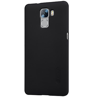 For Huawei Case Frosted Case Back Cover Case Solid Color Hard PC Huawei Huawei Honor 7