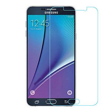 υψηλής ευκρίνειας οθόνη προστάτης flim για Samsung Galaxy Note 5