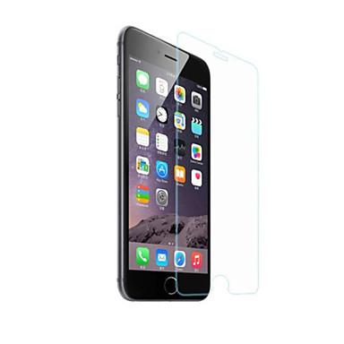 anti-blauw licht eenvoudig 0.2mm installeren met reinigingsdoekje gehard glas screen protector voor iPhone 6 plus 5.5inch