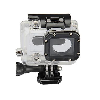 Προστατευτική θήκη Φίλτρο φακών Για την Κάμερα Δράσης Gopro 4 Gopro 3 Gopro 3+ Gopro 2 Κυνήγι και Ψάρεμα βαρκάδα Πλαστική ύλη