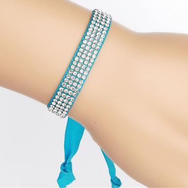 Dames Armbanden met ketting en sluiting Vriendschap armbanden Wikkelarmbanden Vintage Armbanden Uniek ontwerp Modieus Kostuum juwelen