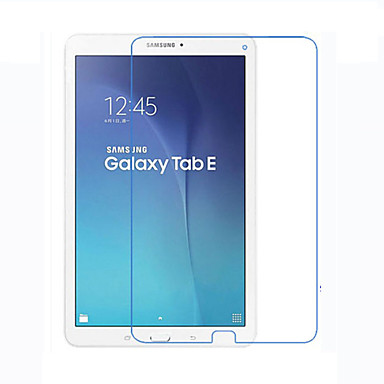 Προστατευτικό οθόνης Samsung Galaxy για Tab E 9.6 PET Προστατευτικό μπροστινής οθόνης Υψηλή Ανάλυση (HD)