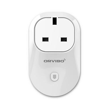 orvibo standard de inteligent de la distanță de control soclu WiFi din Marea Britanie cu aplicația homemate